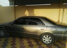 Toyota Camry car for sale 1998 in Buraimi city