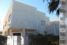 For Rent a Villa in Mishref -1800k.d.Corner (two gardens) (two floors and a quarter) with parking