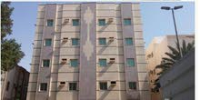 شقة غرفة وصالة للايجارالشهري حي الصفا