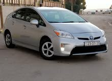 For sale 2014 Silver Prius