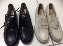 للبيع أحذية ساس ودراعات فلسطينية