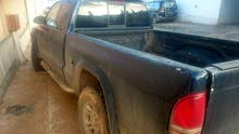 Gasoline Fuel/Power   Dodge Dakota 2004