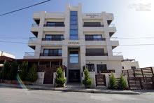 شقة مميزة للبيع في خلدا 215م