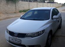 2012 Used Cerato with Manual transmission is available for sale