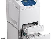 Xerox 6180 MFP A4 ماكينة تصوير و طباعة ليزر الوان زيروكس