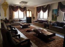 شبه ارضي للبيع في الاردن - عمان - الجبيهه مساحتها 280 متر