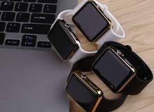 ساعة Swatch LED