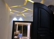 شقة سوبر ديلوكس مساحة 290 م² - في منطقة عبدون للايجار فارغة