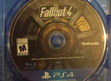 Fallout 4 للبيع بسعر جيد
