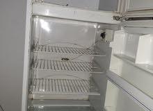 غاز وثلاجة