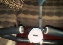 عجلة تمارين رياضية stetionary bike