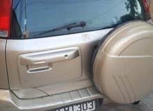 جيب هوندا CRV 2000 فل الفل للبيع او للبدل
