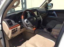 km Toyota Land Cruiser 2013 for sale