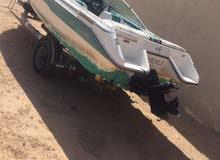 قارب نزهة امريكي sea ray