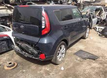 Automatic Kia 2016 for sale - Used - Maysan city