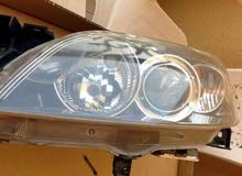 Mazda 3 head light