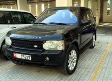 2008 Range Rover. Supercharged