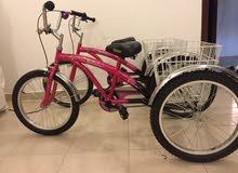 دراجتين للأطفال - two bicycles for kid