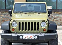 Automatic Jeep 2013 for sale - Used - Muscat city