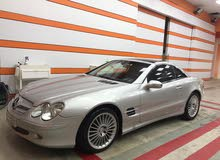 Automatic Mercedes Benz 2003 for sale - Used - Kuwait City city