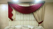 Curtains for sale in New condition