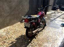 Used BMW motorbike directly from the owner