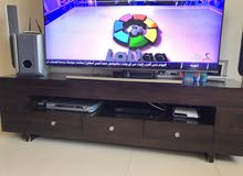 Good condition TV Stand and cabinet