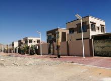 فيلا سكنية في إمارة عجمان منطقة مصفوت بافضل سعر بالسوق