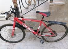 دراجه للبيع 100ريال