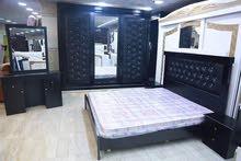 غرفة نوم ماستر موديل جديد بسعر 250دينار فقط