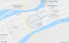 للايجار مشتملات حديثه تصلح مقر للشركات في الكراده