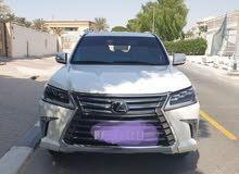 Lexus570