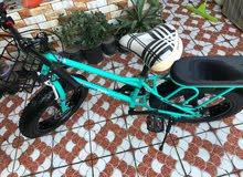 دبابة fat bike