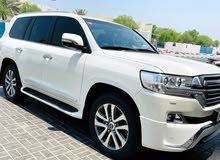 TOYOTA LAND CRUISER 4.6L ONLY 28,800 KM DRIVEN