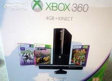 xbox 360 مستعمل للليع