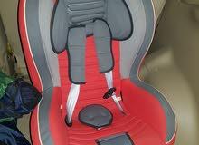 juniors car seat