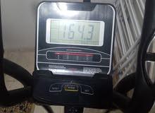 جهازي دراجه رياضيه