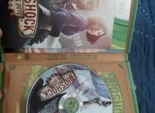 New bioshock infinite XBOX 360 game