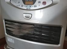 صوبة كورونا اليابانية - كاز وكهرباء