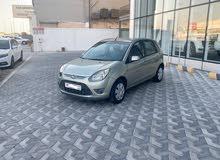 Ford Figo 2012 (Green)