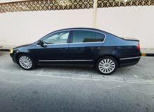 Urgent sale Volkswagen passat 2009 model
