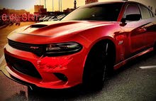 Dodge Charger SRT8 6.4 GCC Spec. Exceptional Condition Like Brand New done ONLY 75,000Km