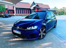 For sale Golf MK7 R 2016 perfect condition