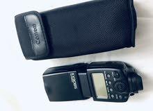 flash canon 580ex ii