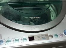 غساله Panasonic 7ك