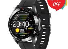 Smart Watch C2 Black