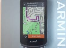 new Garmin Edge 1030 Sensor Bundle