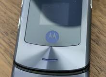 Motorola Razer v3i