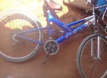 دراجة رياضية6سرعات