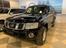 Nissan Safari vtc